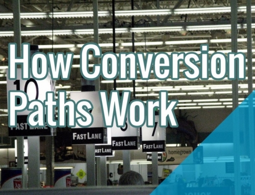 How Conversion Paths Work