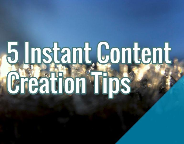 instant-content