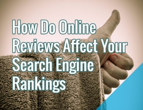 How Do Online Reviews Affect Your Search Engine Rankings