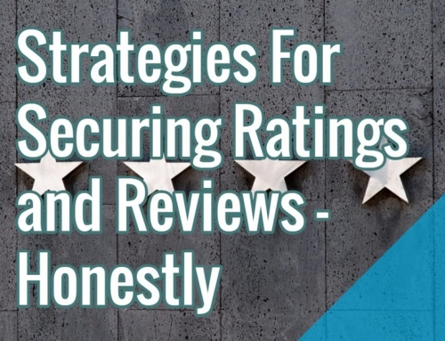Strategies for Securing Ratings and Reviews – Honestly