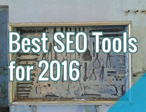Best SEO Tools for 2016