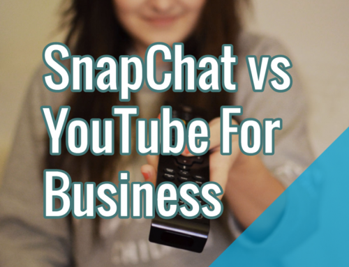 SnapChat vs YouTube For Business