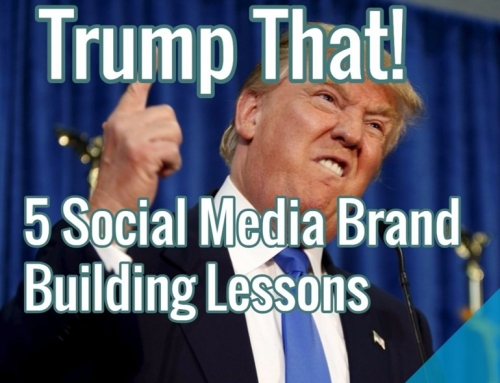 Bend It Like Donald: 5 Social Brand Building Lessons