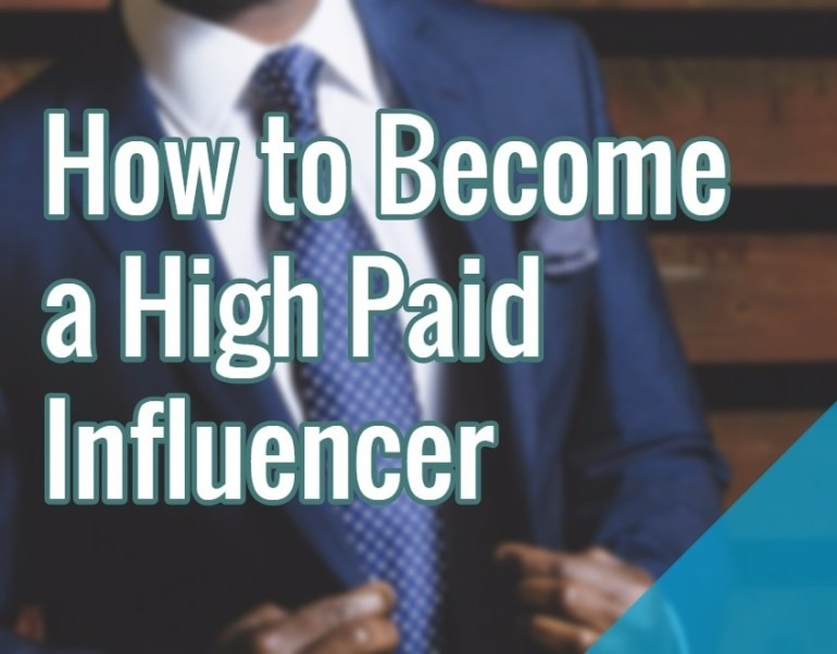 how-to-influencer