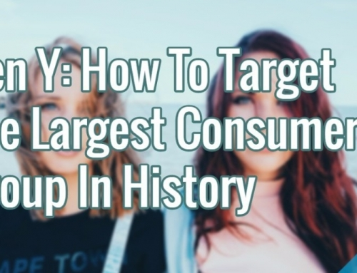 Gen Y: How To Target The Largest Consumer Group In History