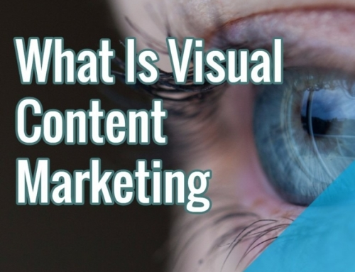 What Is Visual Content Marketing