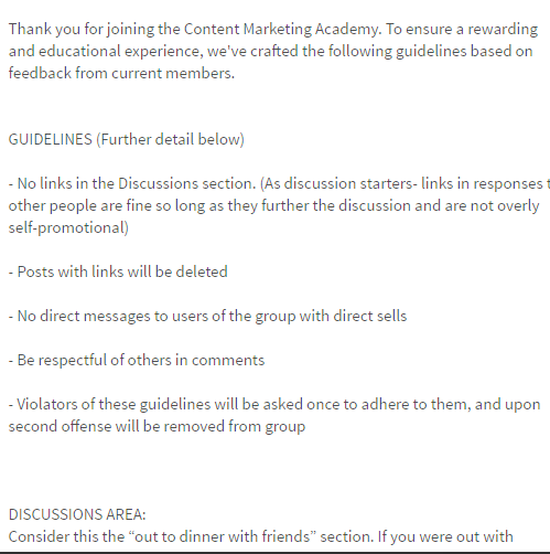 LinkedIn_Group_Rules_Example