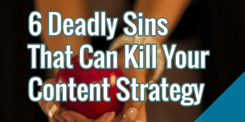 content-sins