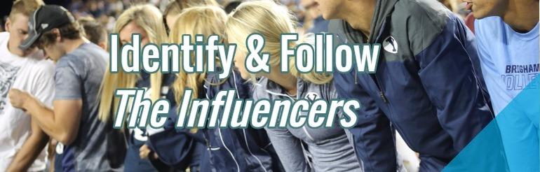 influencers-follow