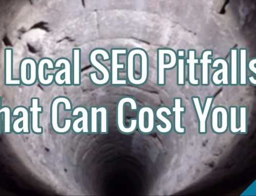 5 Local SEO Pitfalls That Can Cost You