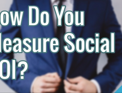 How Do You Measure Social ROI?
