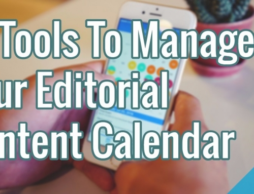 15 Tools To Manage Your Editorial Content Calendar