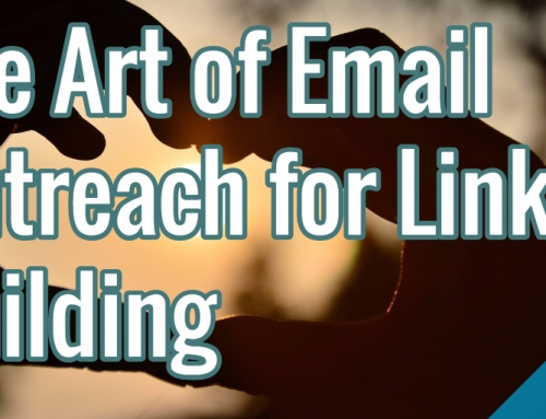 The Art of Email Outreach for Link Building