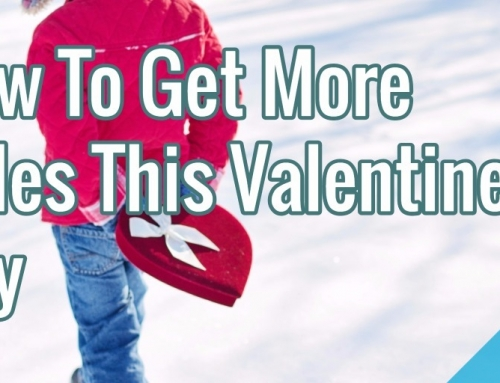 How To Get More Sales This Valentine Day