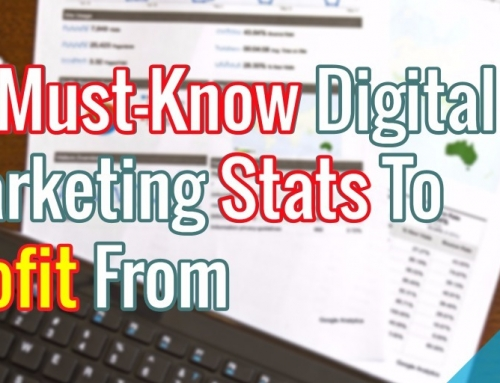 16 Must-Know Digital Marketing Stats To Profit From
