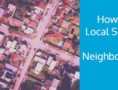 How To Do Local SEO On The Neighborhood Level
