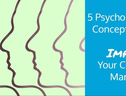 5 Psychological Concepts That Can Improve Your Content Marketing