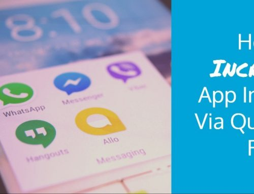 How To Increase App Installs Via Quora & Reddit