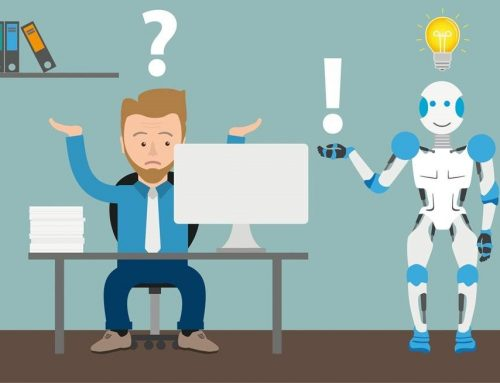 Adding AI Chatbots To Your Marketing Mix