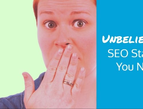 40 Unbelievable SEO Statistics You Need to Know