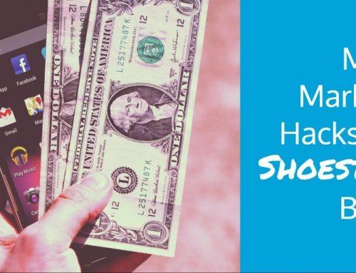 Mobile Marketing Hacks On A Shoestring Budget