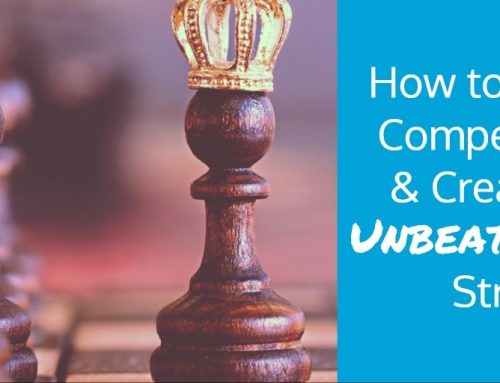 How to Stalk Competition & Create an Unbeatable Strategy #Social