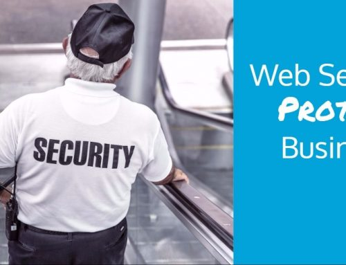 Web Security Protects Business & SEO