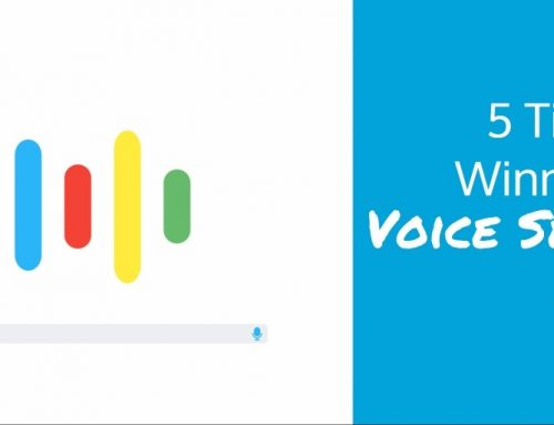 5 Tips For Winning At Voice Search & SEO