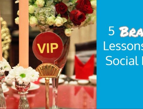 5 Branding Lessons from Social Media Stars