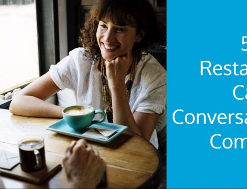 5 Ways Restaurants can Use Conversational Commerce