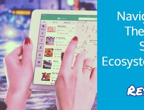 Navigating The Local Search Ecosystem To Yield Results