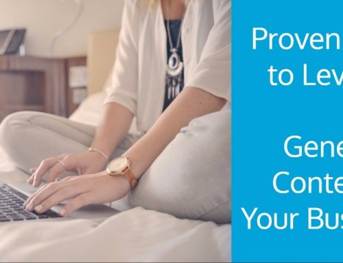 Proven Ways to Leverage User Generated Content for Your Business