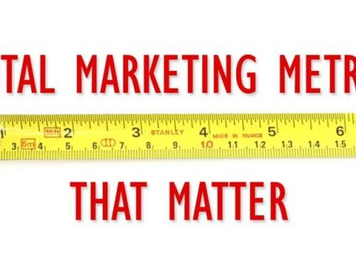 17 Digital Marketing Metrics You Should Be Tracking In 2018