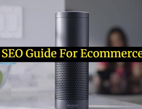 Voice SEO Guide For Ecommerce Sites