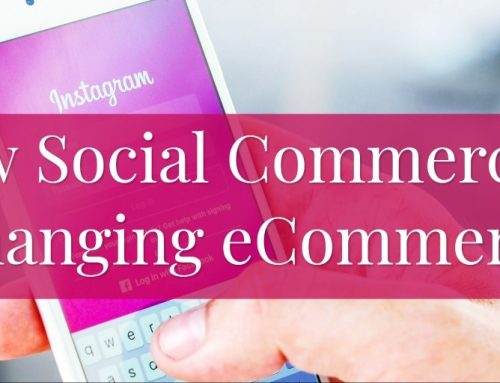 How Social Commerce is Changing eCommerce