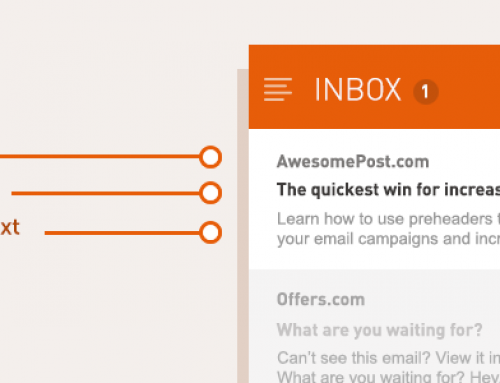 How To Boost Email Open Rates With Magnetic Preheader Text (The Ultimate Guide)